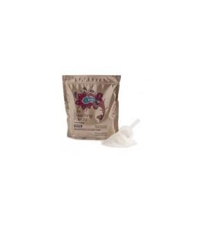 Polvere Decolorante Compatta Bianca 500 g