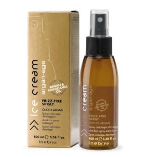 Spray anti-crespo per capelli Frizz-Free Ultra Leggero 100 ml - prodotti per parrucchieri - hairevolution prodotti