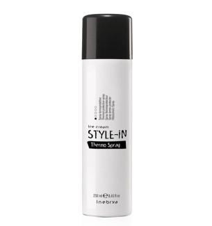 Spray Termoprotettivo per capelli Style-In 250ml Inebrya