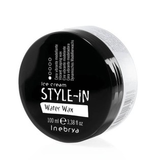21034 CERA WATER WAX 100ML INEBRYA - prodotti per parrucchieri - hairevolution prodotti