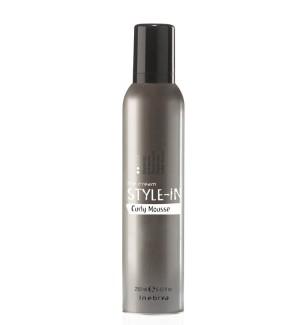 Mousse Ricci STYLE-IN 250 ml - prodotti per parrucchieri - hairevolution prodotti