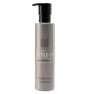 Fluido Lisciante Liss Perfect STYLE-IN 200 ml - prodotti per parrucchieri - hairevolution prodotti