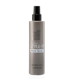 Spray voluminizzante STYLE-IN 200 ml - prodotti per parrucchieri - hairevolution prodotti