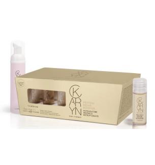 Fiale per capelli Potenziatore Proteico Ristrutturante 12X14 Inebrya - prodotti per parrucchieri - hairevolution prodotti